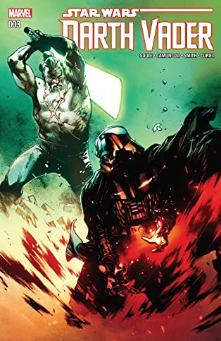 Darth Vader (2017-2018) #3