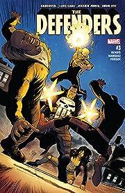 Defenders (2017-2018) #3
