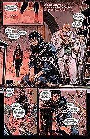 Doctor Strange (2015-) #23