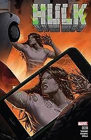 Hulk (2016-) #8
