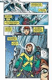 Jean Grey (2017-) #4