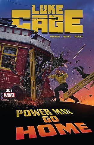 Luke Cage (2017-) #3