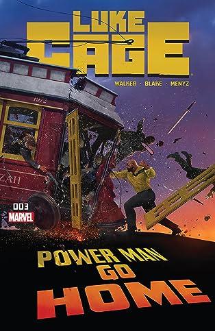 Luke Cage (2017-2018) #3