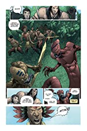 Serpent Wars #4