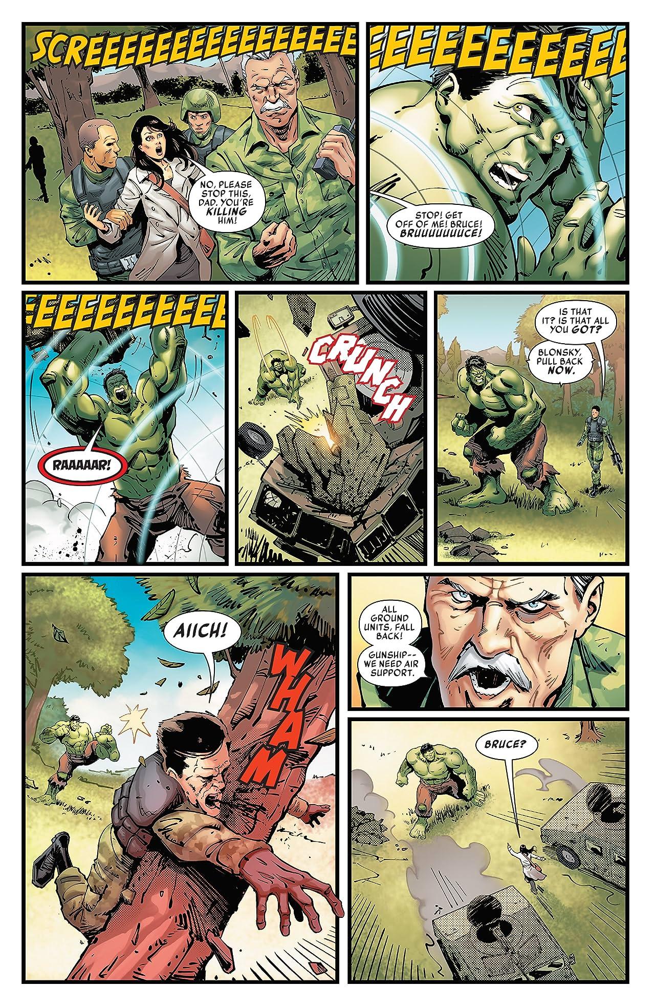 Marvel's Thor: Ragnarok Prelude (2017) #2 (of 4)
