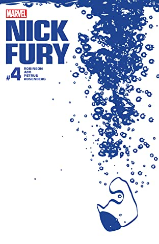 Nick Fury (2017-) #4