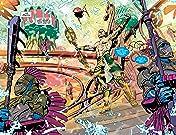 Nick Fury (2017) #4