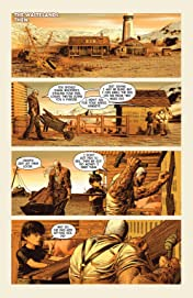 Old Man Logan (2016-) #26