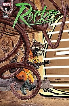 Rocket (2017) #3