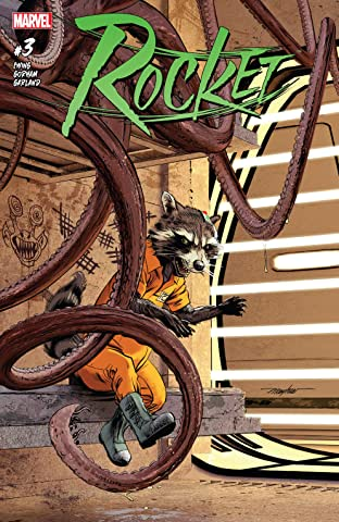 Rocket (2017-) #3