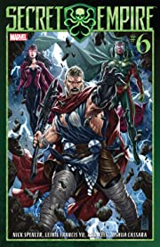 Secret Empire (2017) #6 (of 10)