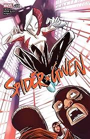 Spider-Gwen (2015-2018) #22