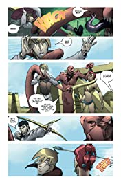 Serpent Wars #5