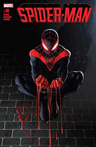 Spider-Man (2016-2018) #18