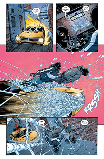 Spider-Man: Master Plan (2017) #1