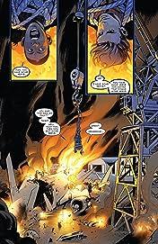 Spider-Men II (2017) #1 (of 5)