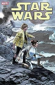 Star Wars (2015-) #33