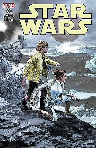 Star Wars (2015-) No.33