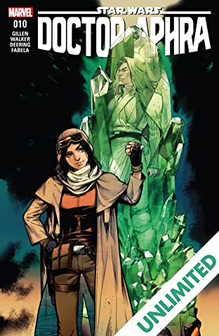 Star Wars: Doctor Aphra (2016-) #10