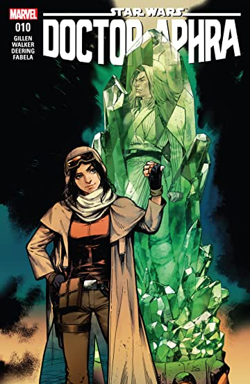 Star Wars: Doctor Aphra (2016-2019) #10