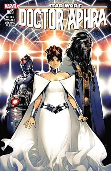 Star Wars: Doctor Aphra (2016-2019) #9