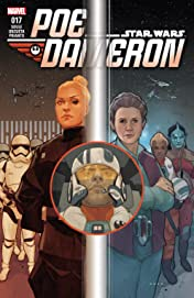 Star Wars: Poe Dameron (2016-) #17