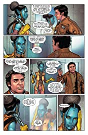Star Wars: Poe Dameron (2016-2018) #17