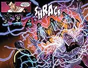 Thanos (2016-2018) #9