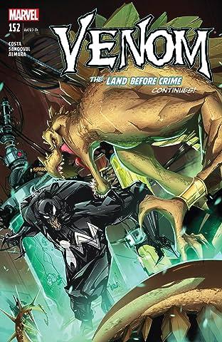 Venom (2016-2018) No.152