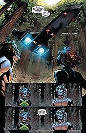 X-Men Blue (2017-) #8