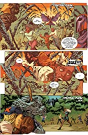 X-Men Gold (2017-2018) #7
