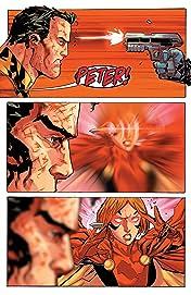 X-Men Gold (2017-2018) #8