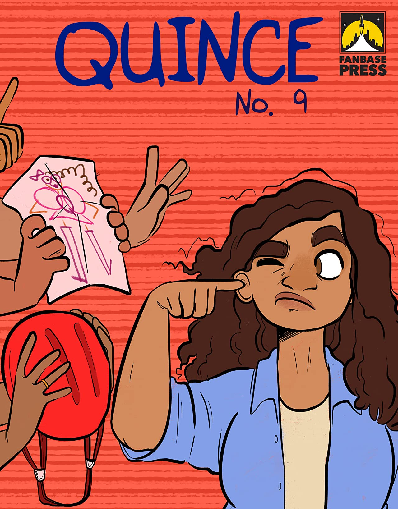 Quince (English Version) #9