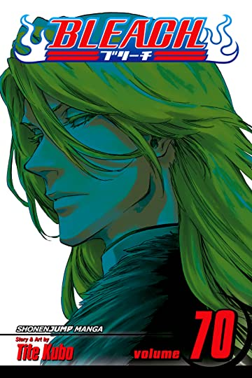Bleach Vol. 70