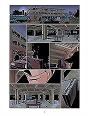 Enchaînés Saison 1 Vol. 1: Le tentateur