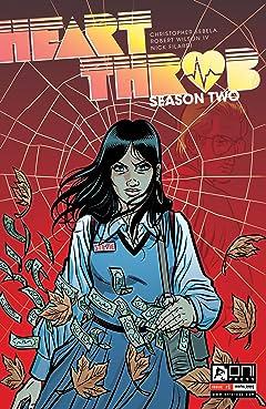 Heartthrob: Season Two #1
