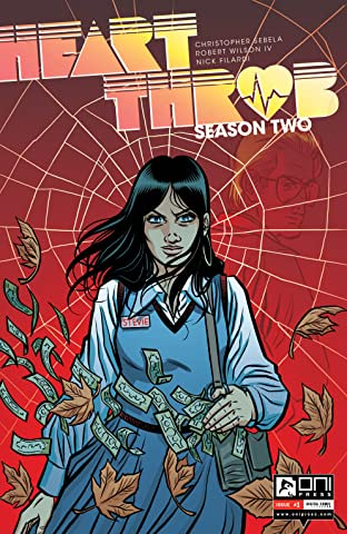 Heartthrob: Season Two No.1