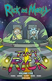 Rick and Morty Vol. 5