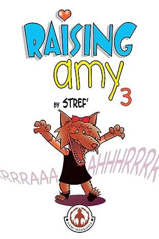 Raising Amy #3