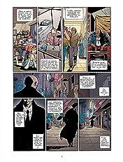 Enchaînés Saison 1 Vol. 2: Le corrupteur