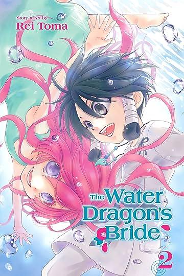 The Water Dragon's Bride Vol. 2