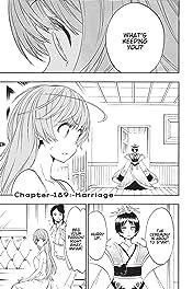 Nisekoi: False Love Vol. 22