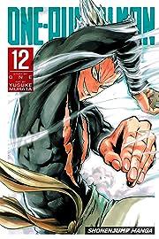 One-Punch Man Vol. 12