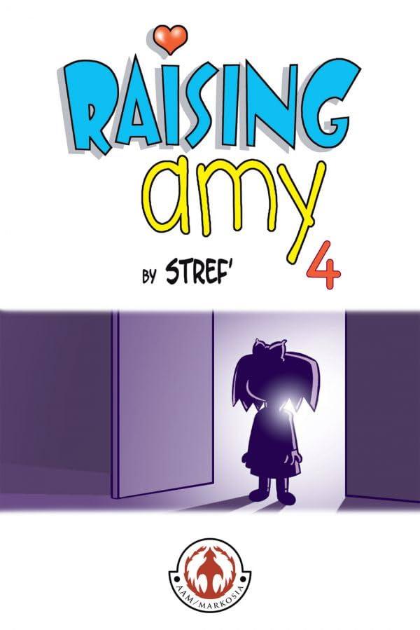 Raising Amy #4