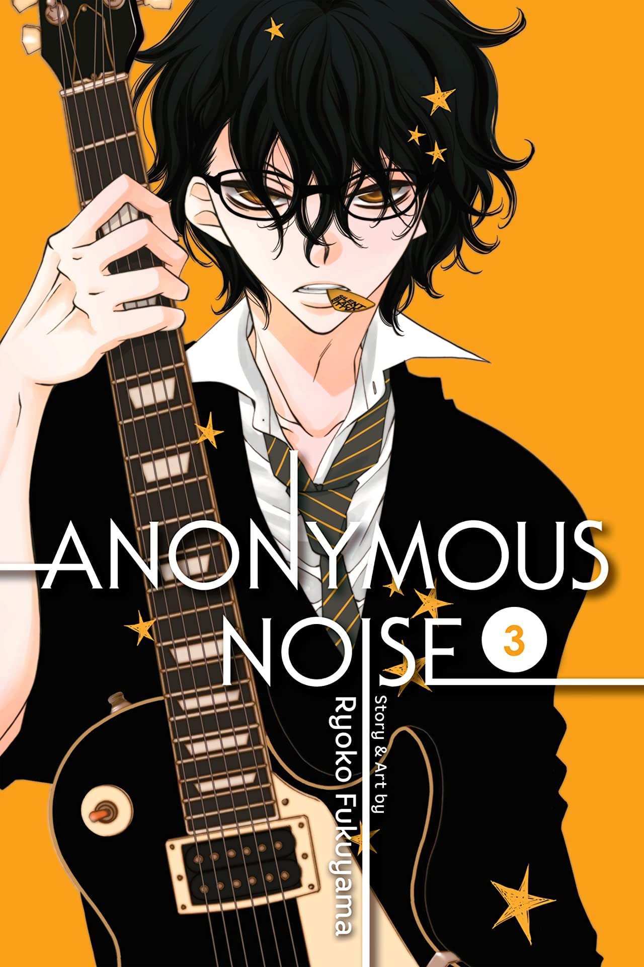 Anonymous Noise Vol. 3