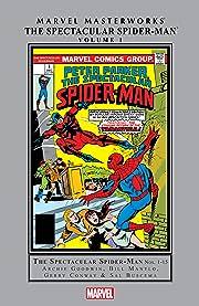 Spectacular Spider-Man Masterworks Vol. 1
