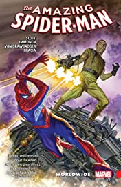 Amazing Spider-Man: Worldwide Tome 6
