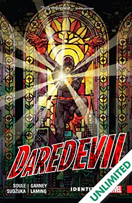 Daredevil: Back In Black Vol. 4: Identity