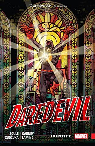 Daredevil: Back In Black Tome 4: Identity