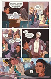 Ms. Marvel Tome 7: Damage Per Second